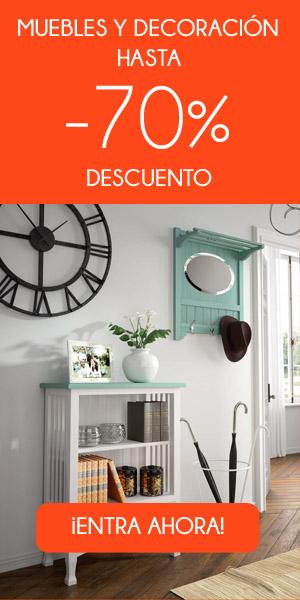 Tienda decoración online Nuryba