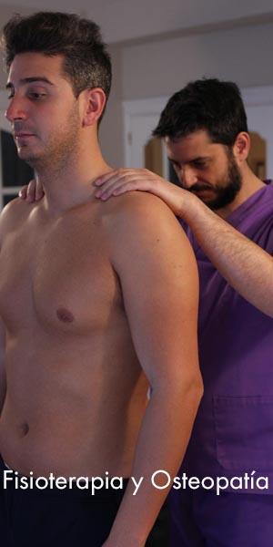 Osteopatia Granada